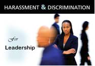 Harassment and Discrimination for Leadership