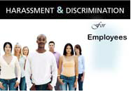 Harassment and Discrimination for Employees