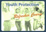 Youth Protection Refresher Course