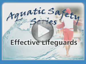 Aquatic Safety Series
